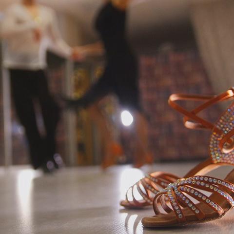 社交ダンスは難しい? 初心者が抱えやすい悩みをクリアしてダンスを楽しもう!