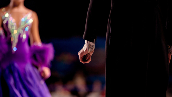 社交ダンス初心者の為のおすすめプラン