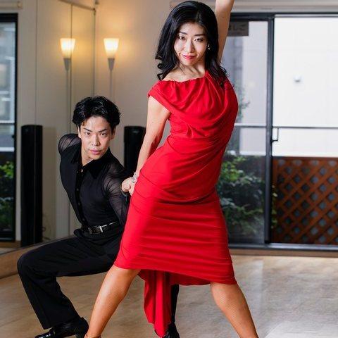社交ダンス始めたい!体験レッスンを受けるために必要なもの